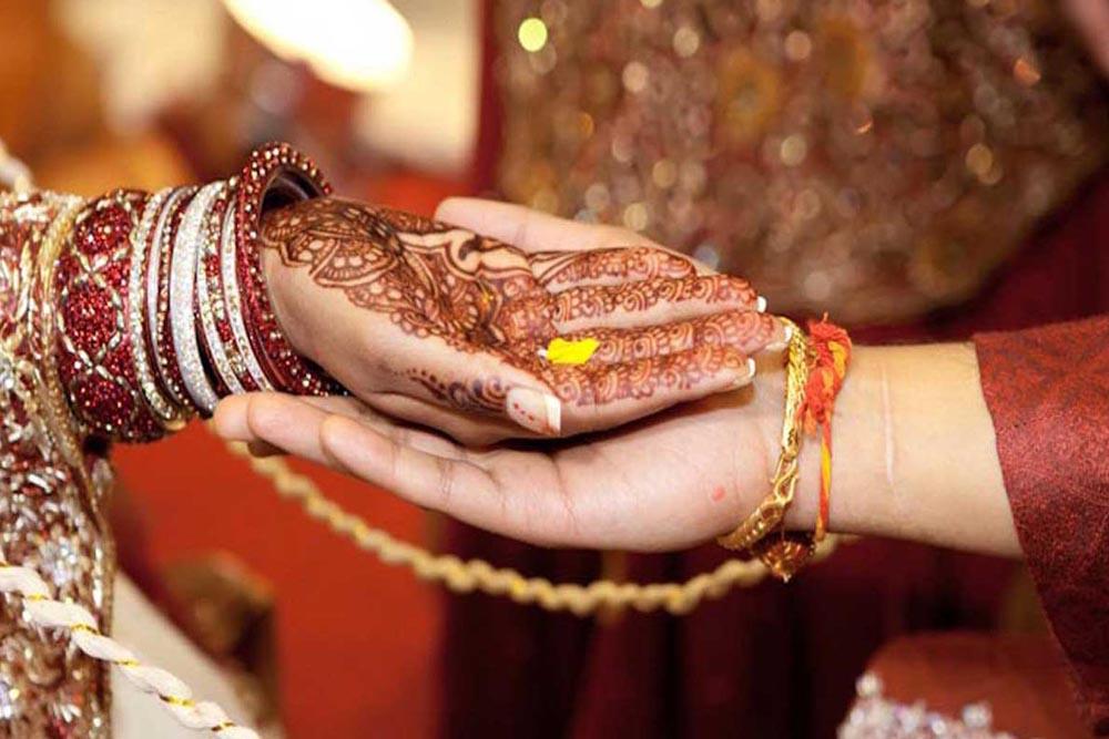 Aditya Weds Manashri