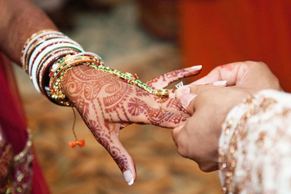 Rakesh Weds Jyoti