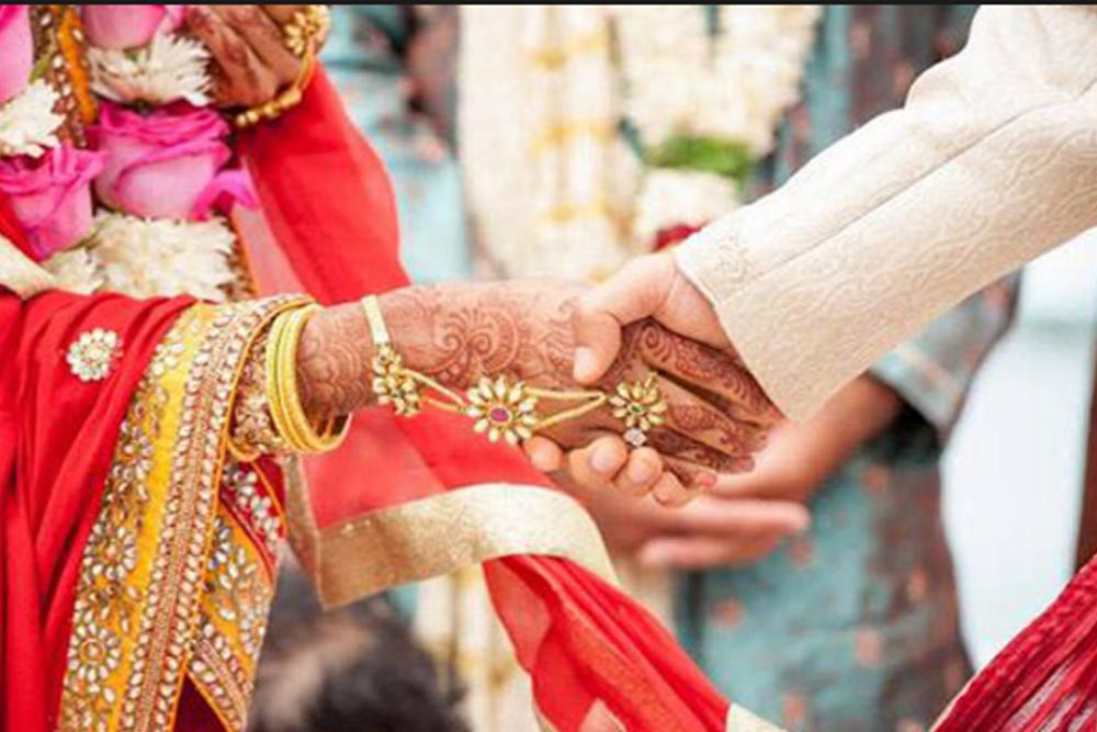 Rohan Weds Aarti